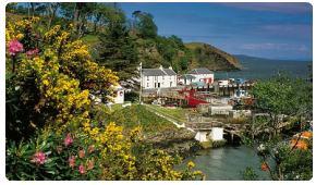Isola Islay Scozia